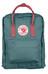 Fjällräven Kånken Backpack Frost Green/Peach Pink